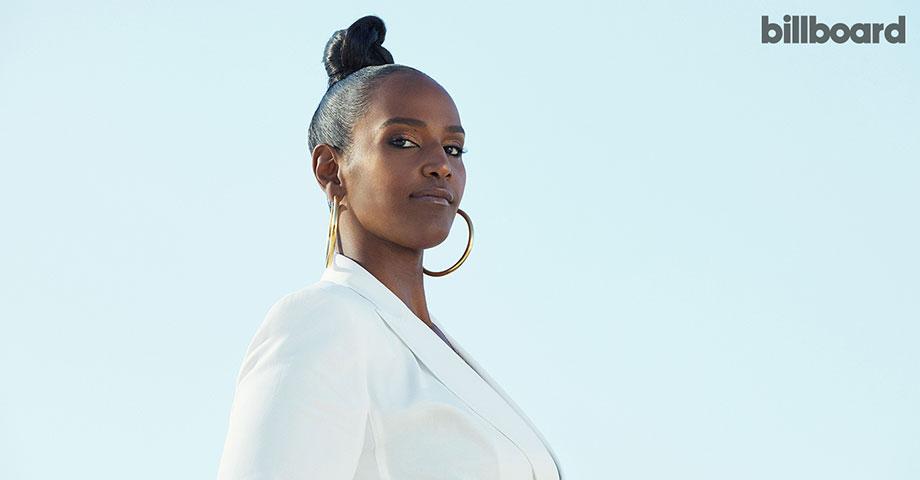 Ethiopia Habtemariam, présidente du célèbre et mythique label de musique «Motown Records»