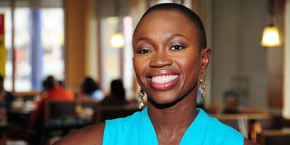 Adenah Bayoh, L'ex Réfugiée Libérienne Devenue Entrepreneure Millionnaire Aux Usa