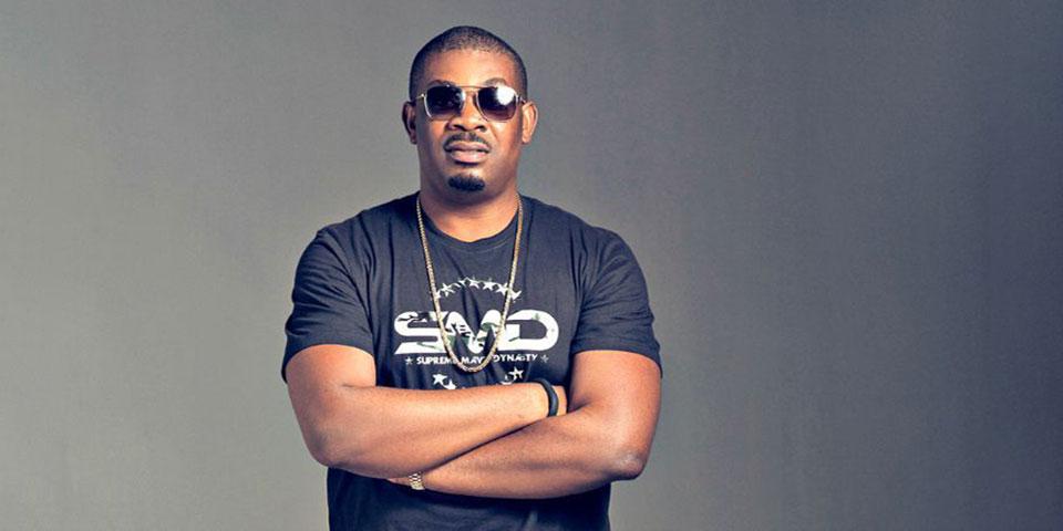 Don Jazzy, l'entrepreneur-producteur qui domine l'industrie musicale du Nigeria