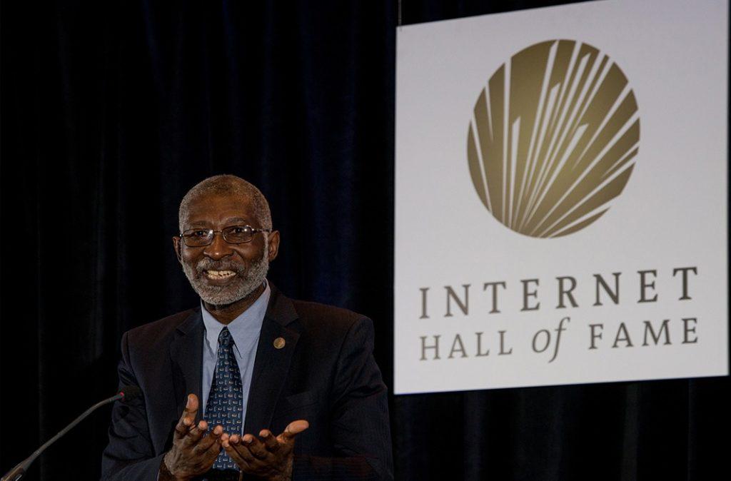 Nii Narku Quaynor, Le «Père» De L'internet En Afrique