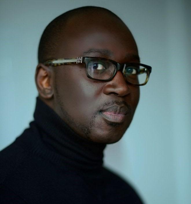 Le sénégalais Omar Salam, nouveau designer préféré de Naomi Campbell