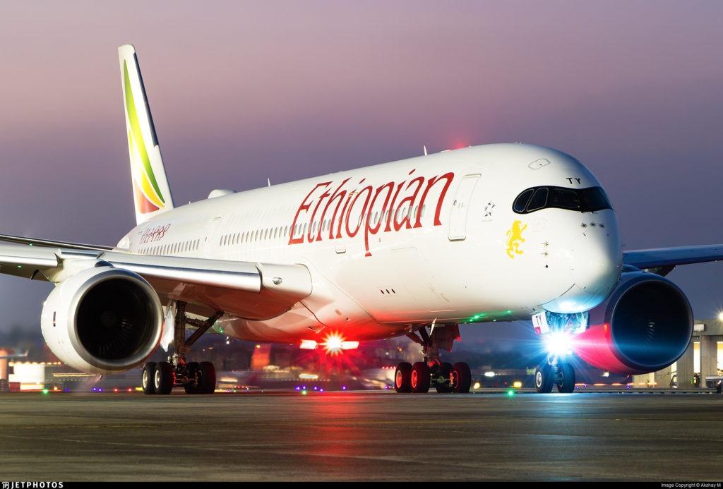 Ethiopian Airlines a dépassé, pour la première fois, la barre de 10 millions de passagers