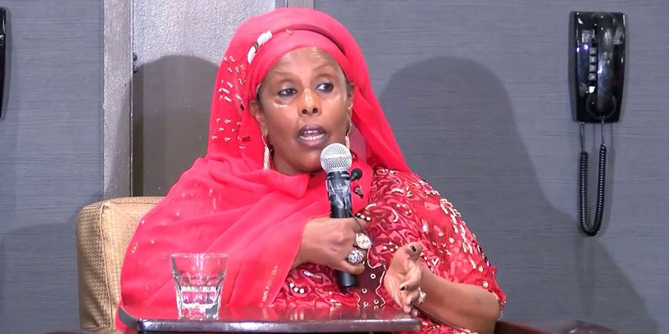 Amina Hersi Moghe, La Puissante Businesswoman D'origine Somalienne Qui Domine L'économie Ougandaise