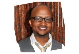 Charles Mwangi