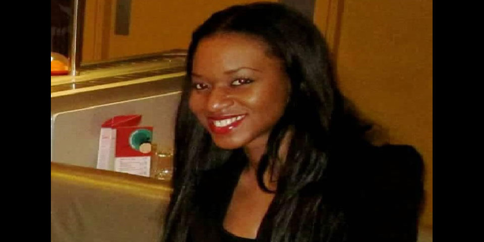 Danielle Urey, Première Femme Et Plus Jeune Présidente Du Conseil D'administration De Lonestar Cell Mtn Liberia