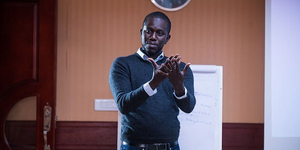 L'AIMS, Google et Facebook ont lancé un Master en intelligence artificielle en Afrique