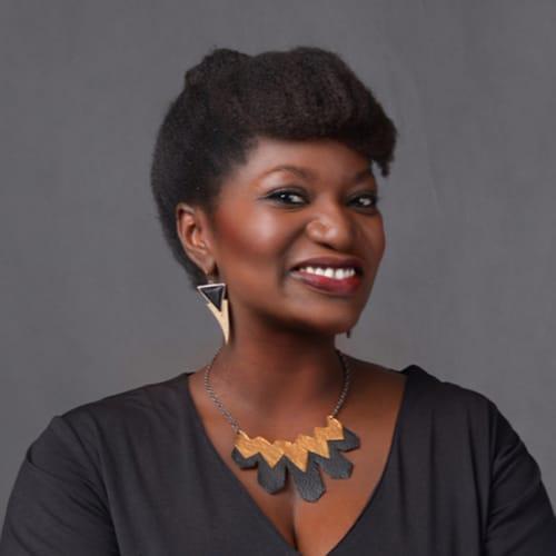 Fatoumata Ba