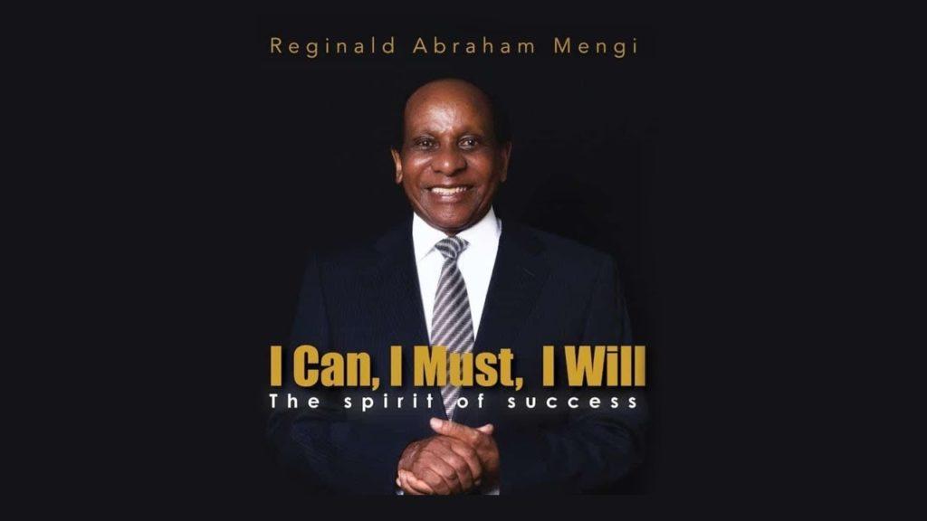 Reginald Mengi, multimillionnaire et magnat de la presse en Tanzanie