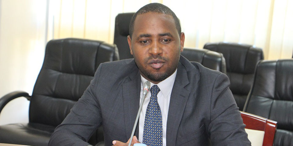 Jean De Dieu Uwihanganye, 31 Ans, Le Plus Jeune Ministre Du Rwanda