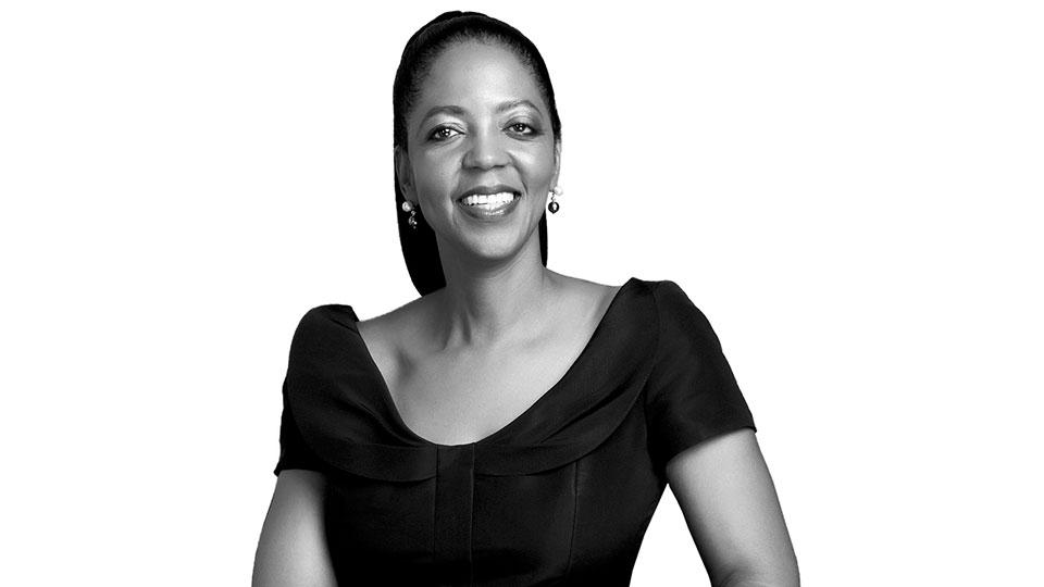 Judy Dlamini, Médecin Et Business Leader À La Tête D'un Empire Financier