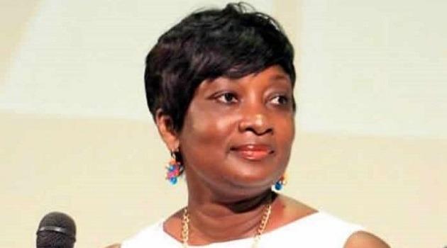 Joséphine Anan-Ankomah nommée directrice du groupe Ecobank
