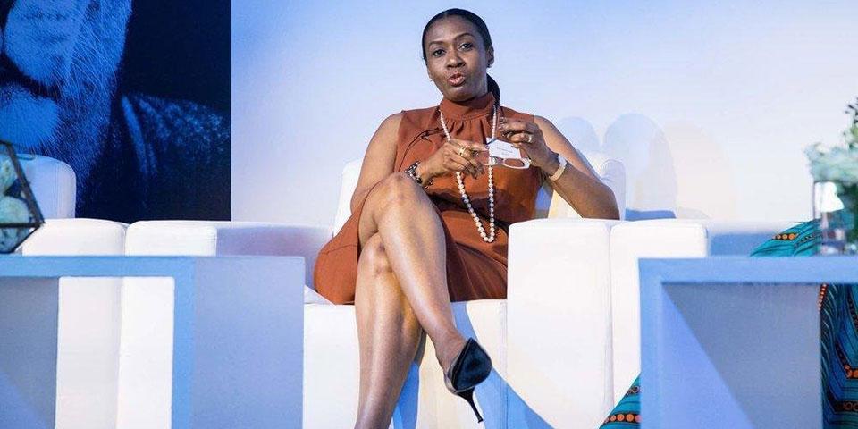 Kofo Akinkugbe, L'entrepreneure Numéro 1 Des Cartes À Puce Au Nigeria Et En Afrique De L'ouest