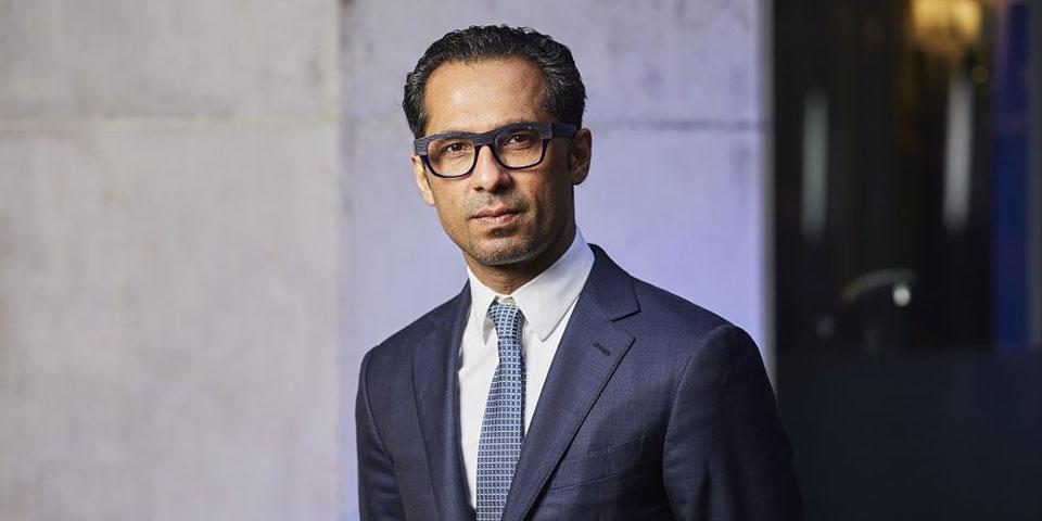Mohammed Dewji, Le Plus Jeune Milliardaire Africain