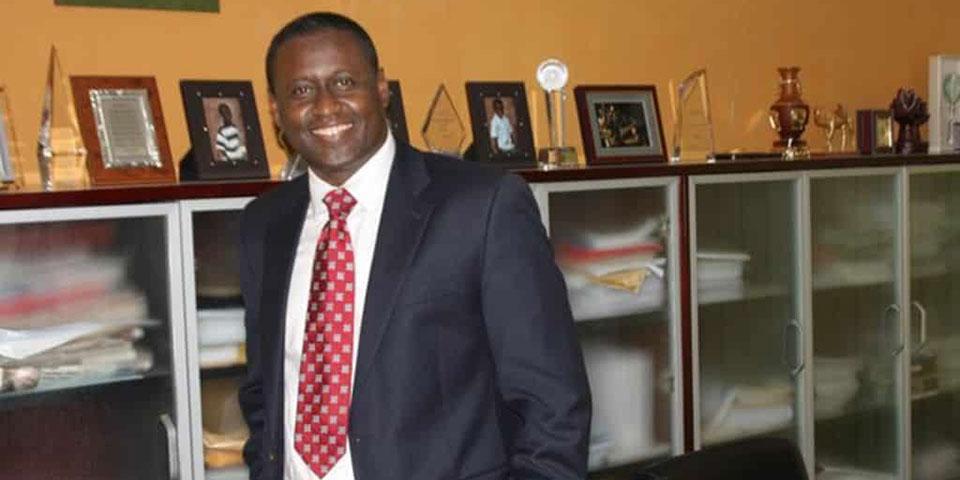 Muhammed Jah, Le Plus Grand Entrepreneur À Succès De La Gambie