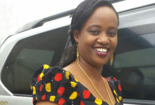Maida Waziri