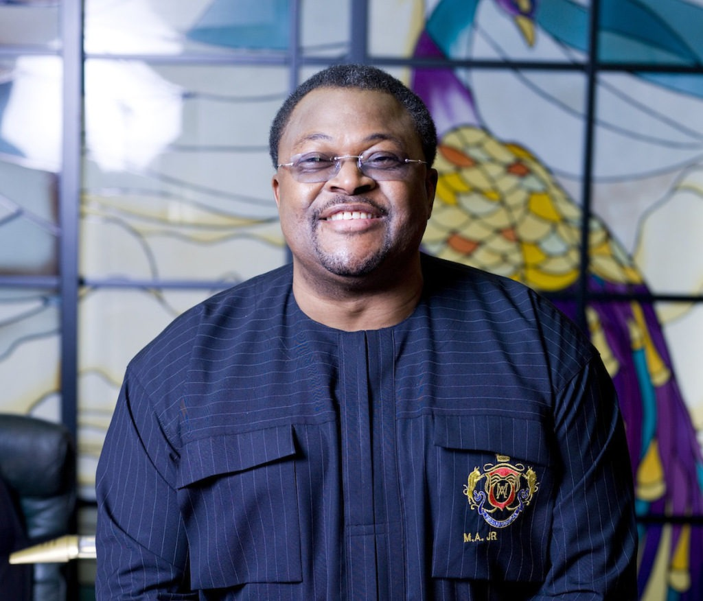 Mike Adenuga, le discret milliardaire du Nigeria