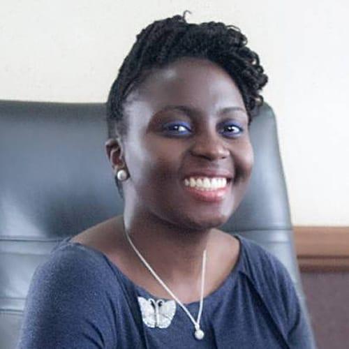 Natalie Payida Jabangwe