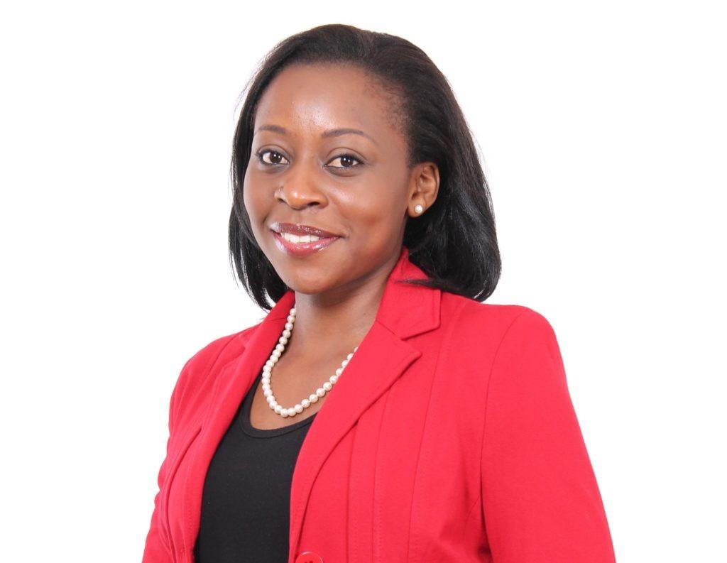 Phyllis Wakiaga, l'avocate surdouée, CEO de la Kenya Association of Manufacturers
