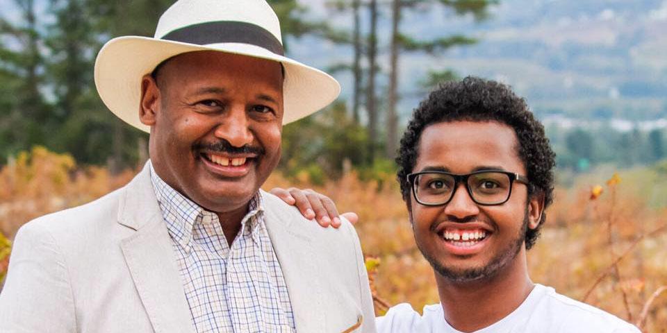 Sidney Martin, Le Fermier Multimillionnaire De La Namibie
