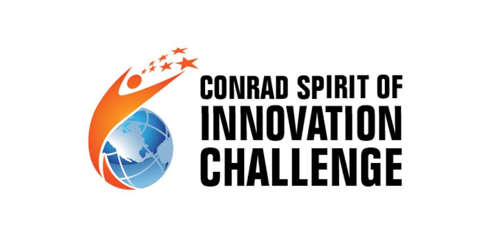 4 Élèves Nigérians Vainqueurs Du «Spirit Of Innovation Challenge» De La Conrad Foundation