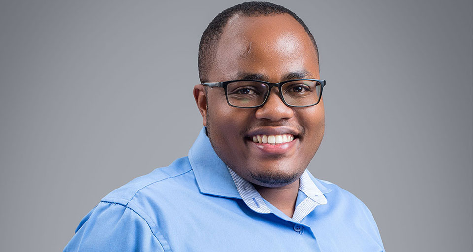 Timothy Mugume Nommé Country Manager De Jumia Food En Ouganda