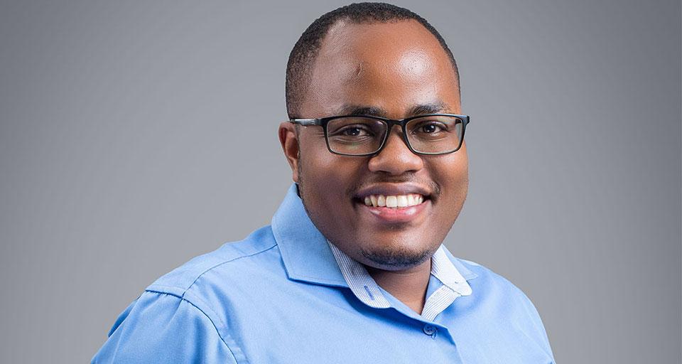 Timothy Mugume