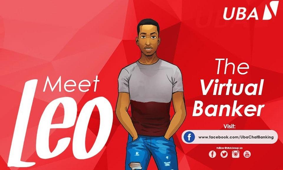 Uba Lance «Leo» Sur Whatsapp, Standard Bank Lance Le 1er Écosystème De Cartes Virtuelles En Afrique