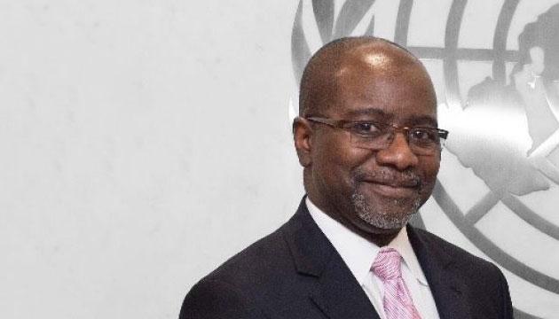 Le Camerounais Victor Kisob Nommé Sous-Secrétaire Général De L'ONU Et Directeur Exécutif Adjoint d'ONU-Habitat