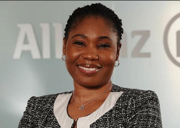 Delphine Maidou Traore, l'experte du secteur des assurances