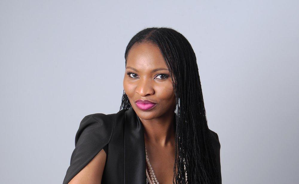 Chinwe Esimai, première Directrice du programme mondial de lutte contre la corruption chez Citi Group