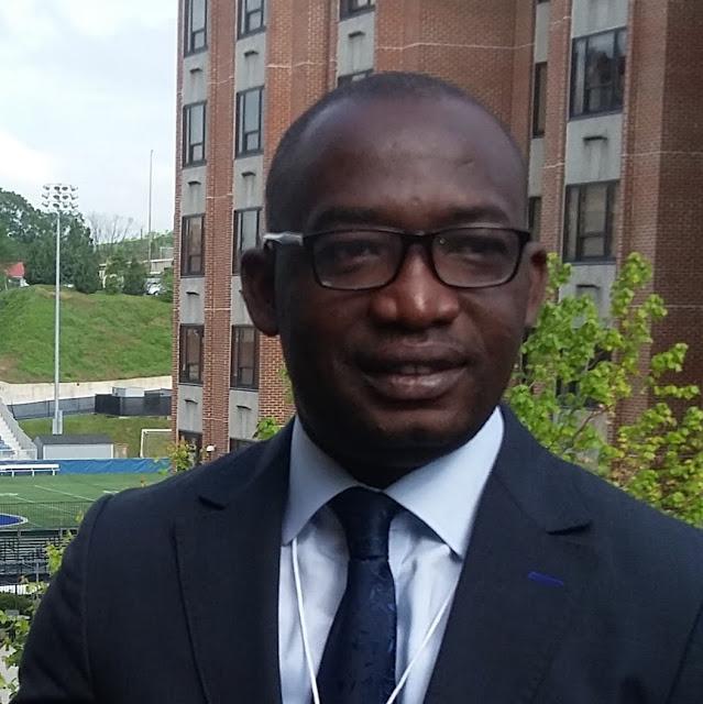 Gervais Atta, l'ivoirien aux commandes de la banque de développement des Comores