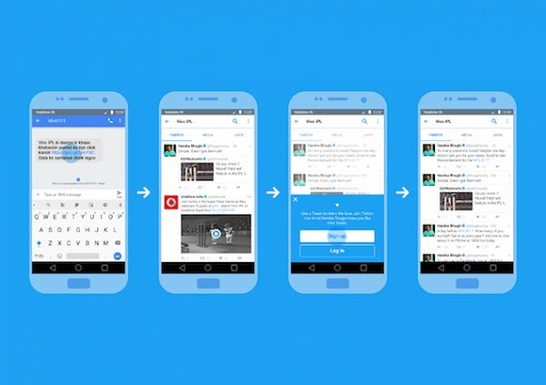 Twitter Lite  lancé dans 5 nouveaux pays africains