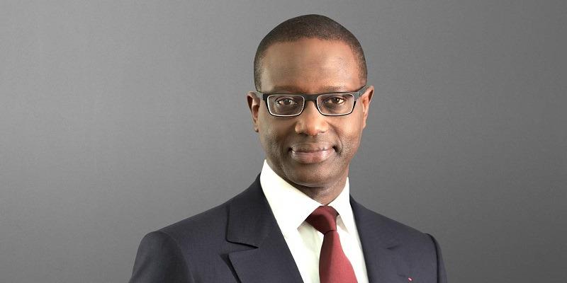 Tidjane Thiam, le banquier visionnaire