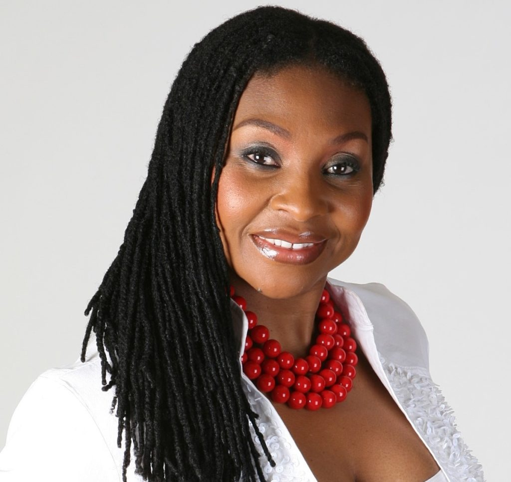 Yvonne Chaka Chaka, nouvelle ambassadrice de bonne volonté de l'Agence du NEPAD
