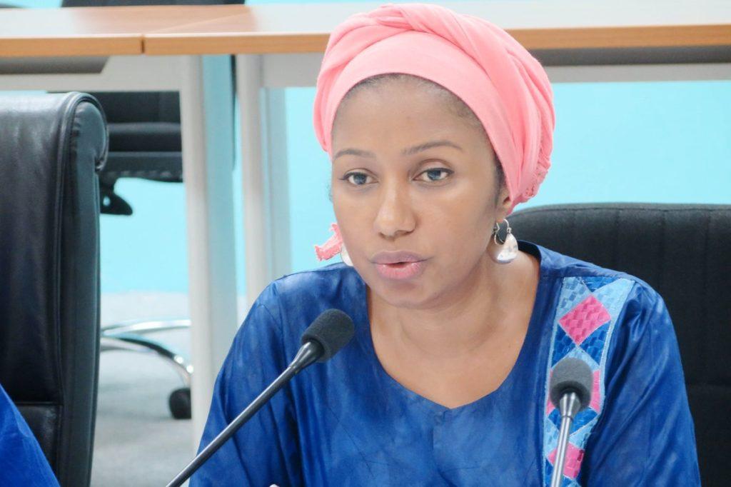 Mali: Safia Boly et Lelenta Hawa Baba Ba, deux autres jeunes nouvelles ministres du gouvernement