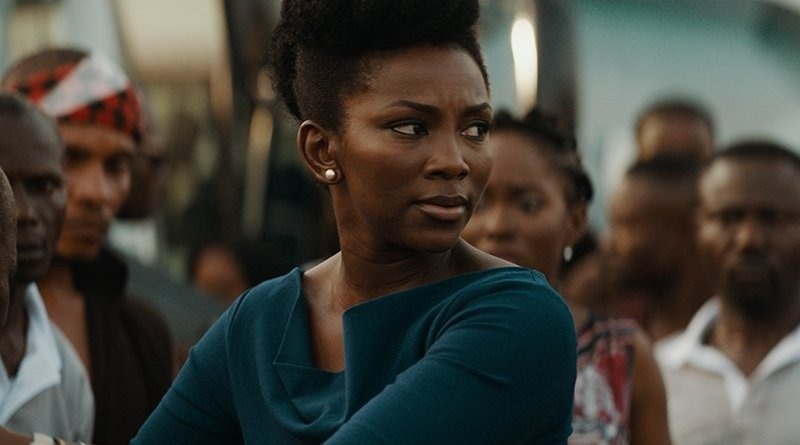 « Lionheart », le premier film original de Netflix made in Nollywood
