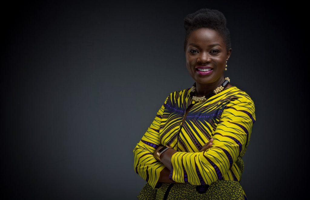 Lucy Quist, ancienne DG d'Airtel Ghana, nommée numéro 2 de la fédération de football