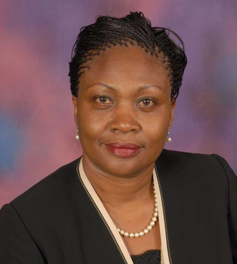 Rita Kavashe, l'enseignante de formation devenue Directrice générale de la multinationale Isuzu