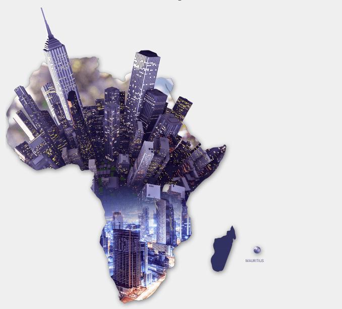 Top 10 des villes africaines les plus riches