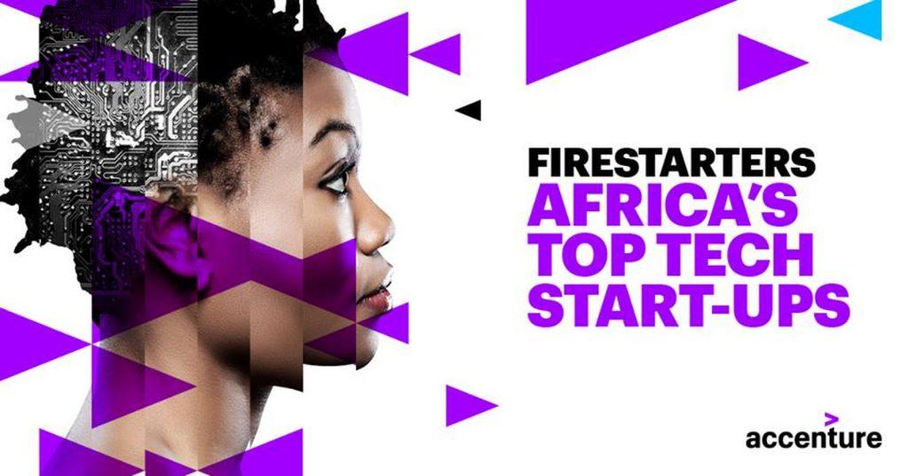 Accenture et Forbes ont lancé le concours «Africa's Top 30 Tech Start-ups»