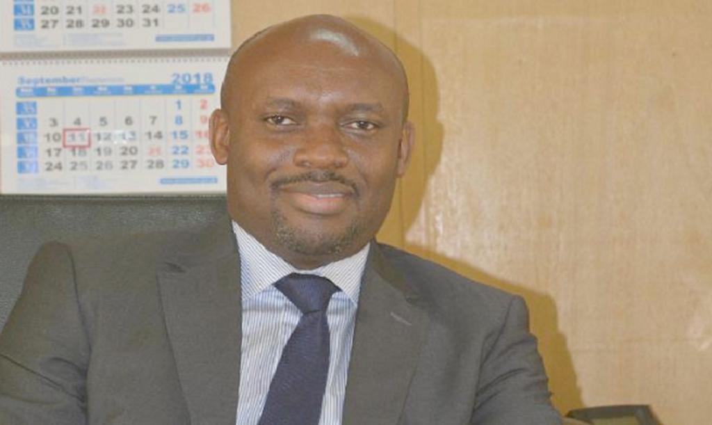 Le béninois Brice Houeto nommé Country Manager de Dangote Cement au Ghana