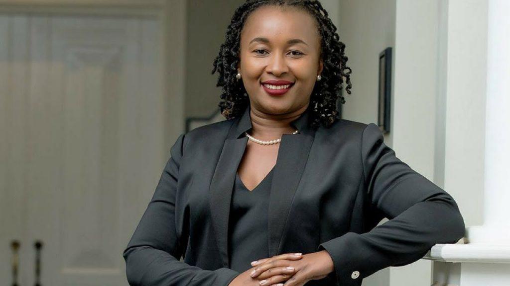 Sylvia Mulinge, ex future CEO de Vodacom Tanzanie, nommée Directrice des projets spéciaux chez Safaricom