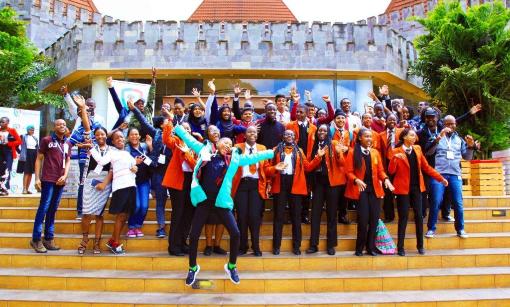 Le Kenya a accueilli le premier sommet «Google Web Rangers» en Afrique