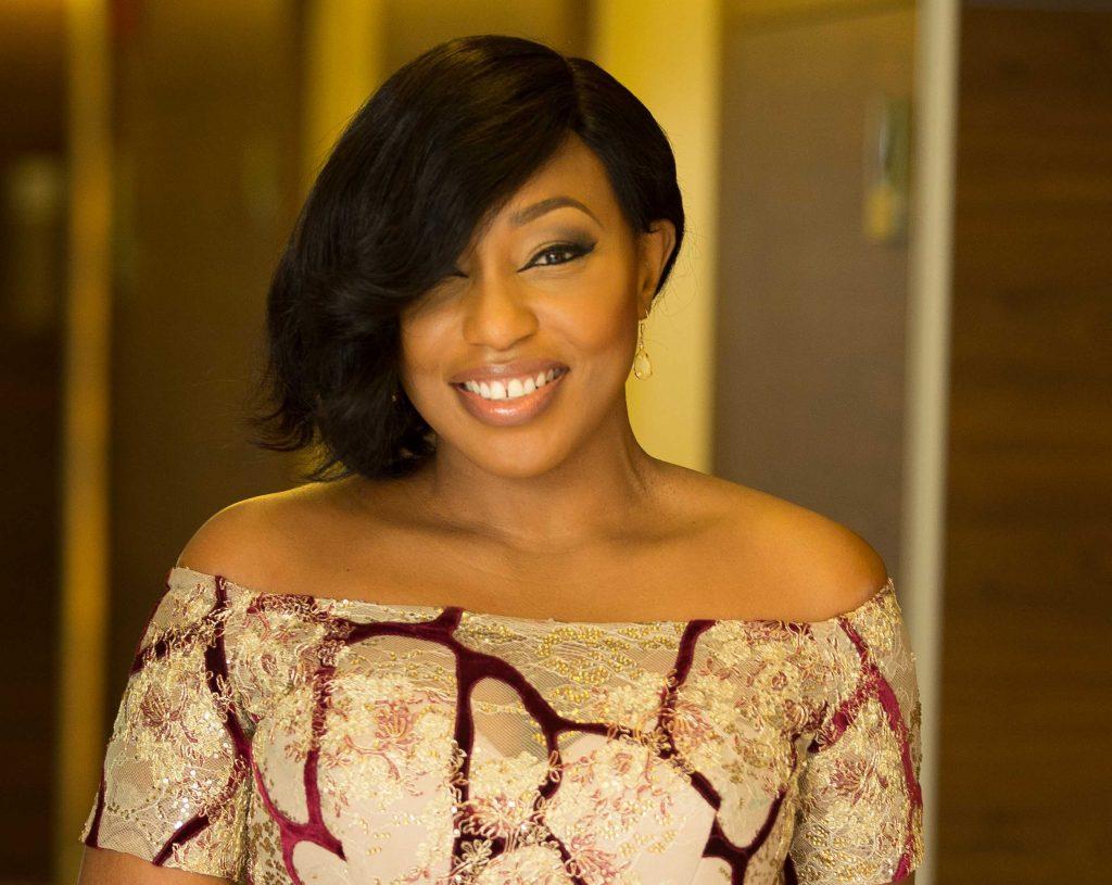 IAFT2018: la star de Nollywood Rita Domininc nommée ambassadrice itinérante pour le cinéma et la télévision