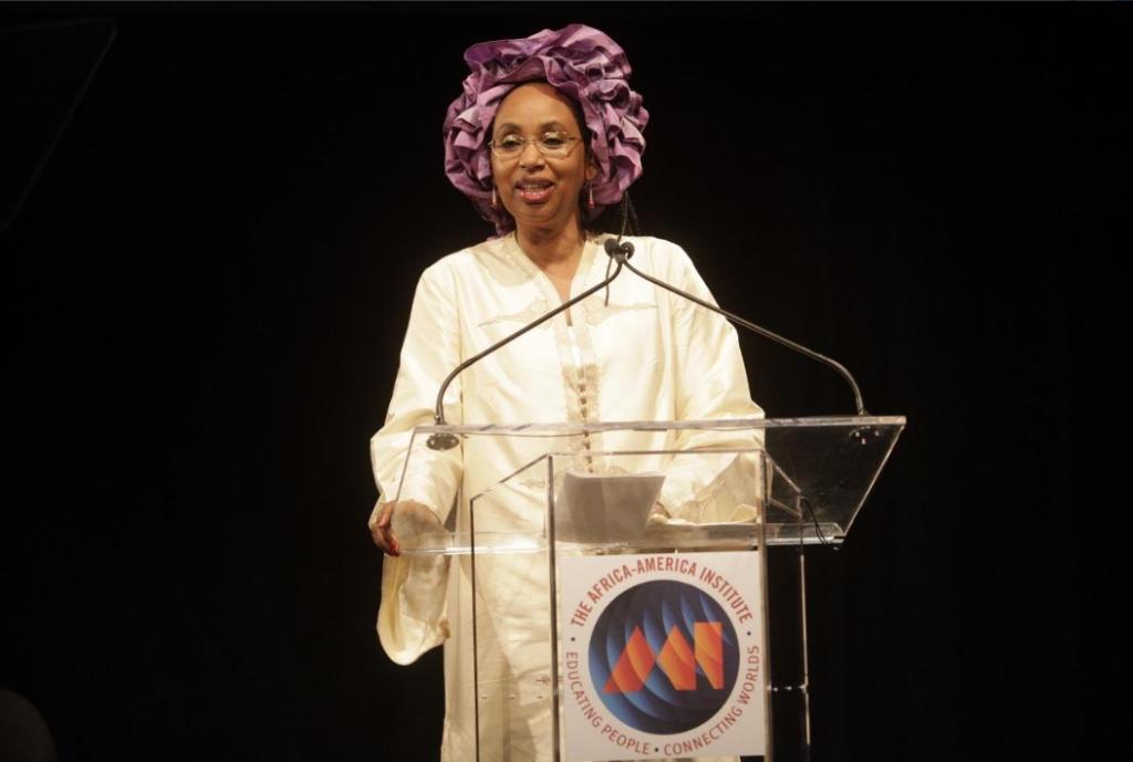Anne Kabagambe élue au Conseil d'administration de la banque mondiale