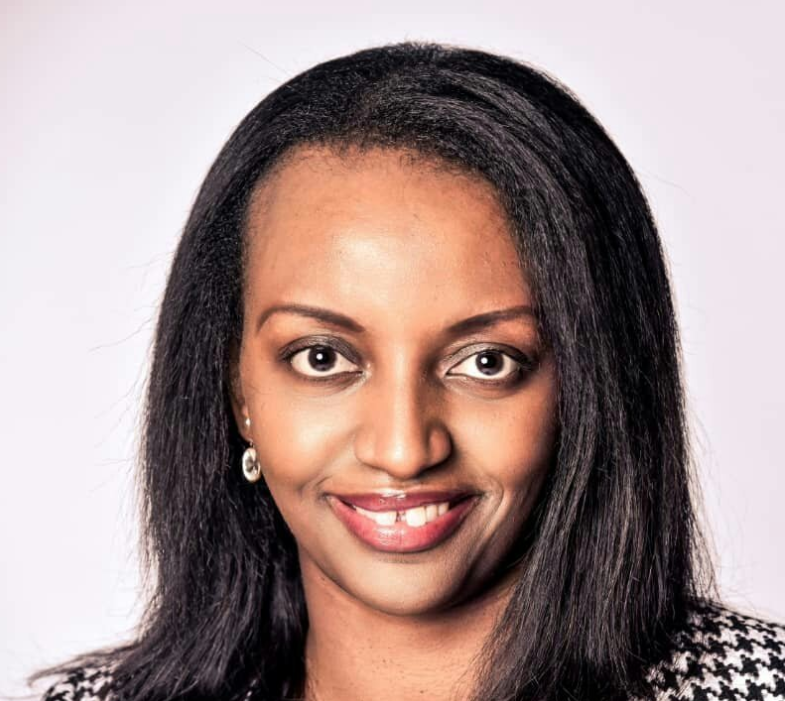 Paula Ingabire, Soraya Hakizumuremyi, Solina Nyirahabimana, les 3 jeunes nouvelles ministres du Rwanda