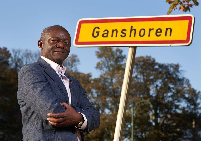 Belgique: Pierre Kompany, premier bourgmestre élu, originaire d'Afrique subsaharienne
