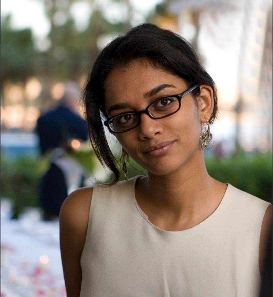 Hadeel Ibrahim, Directrice de la Fondation Mo Ibrahim, nommée présidente de l'Institut d'art contemporain de Londres