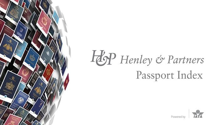 Les Seychelles, Maurice et l'Afrique du Sud en tête de liste des passeports les plus puissants en Afrique