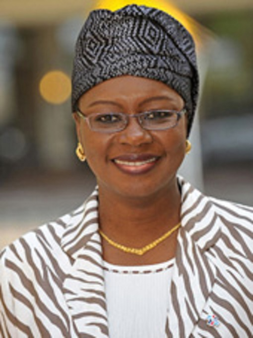 La sénégalaise Aichatou Agne Pouye rejoint le conseil d'administration d'Ecobank